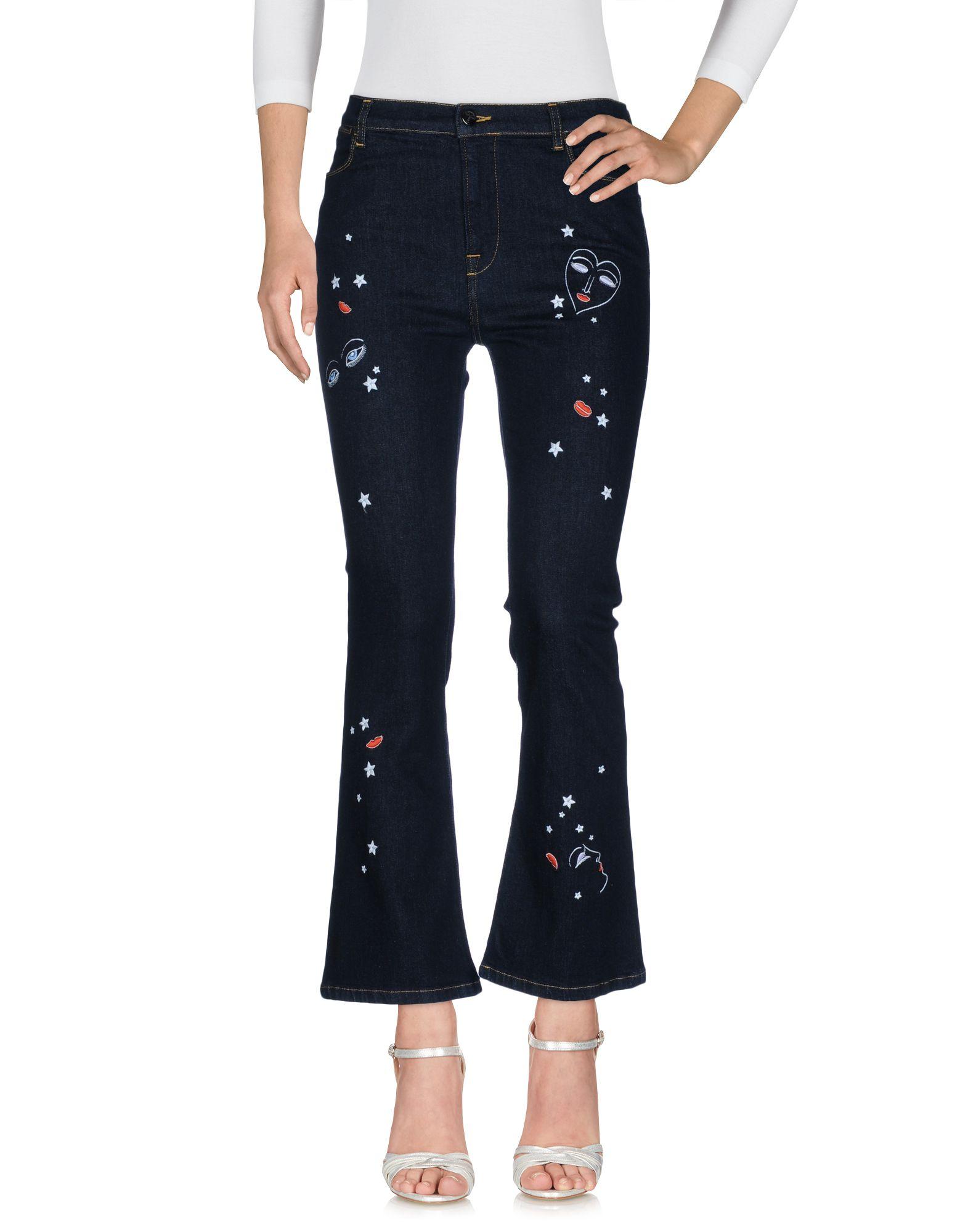 Pantaloni Jeans Vivetta Donna - Acquista online su mNzBv13
