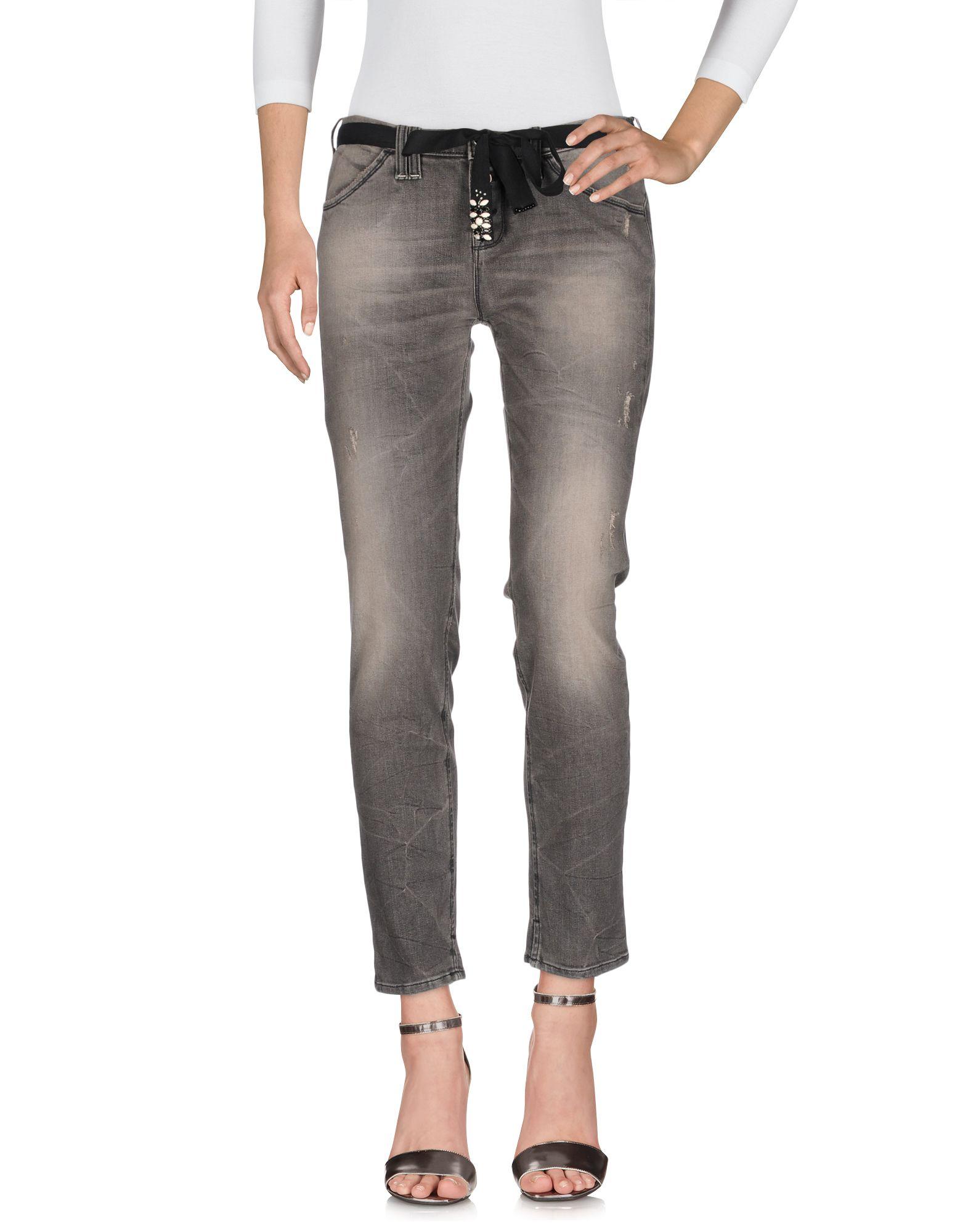 Pantaloni Jeans Twin-Set Jeans Donna - Acquista online su 33ZjsyL8b