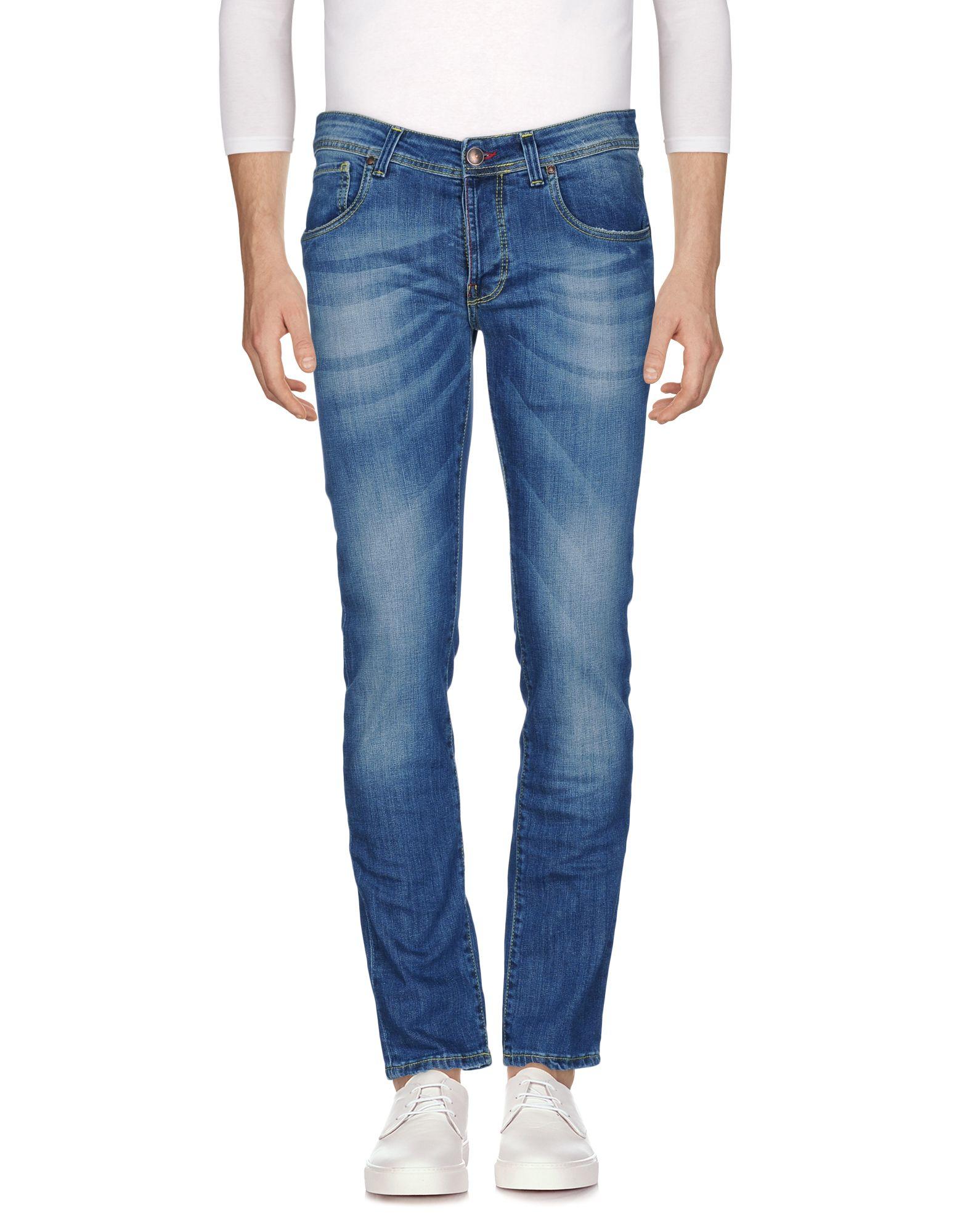 Pantaloni Jeans Liu •Jo Man Man uomo - 42636494NQ