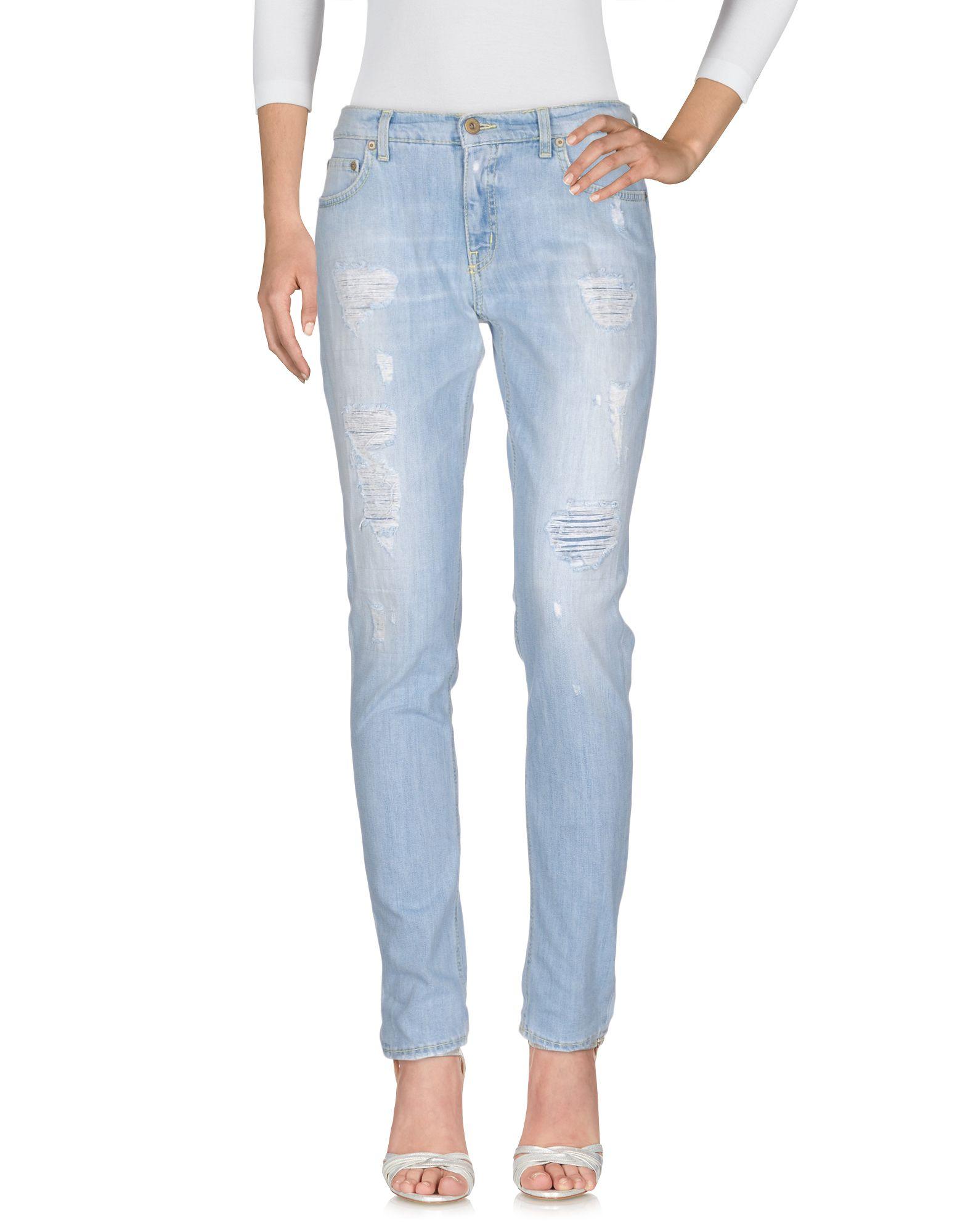 Pantaloni Jeans Dondup Donna - Acquista online su TEWl4
