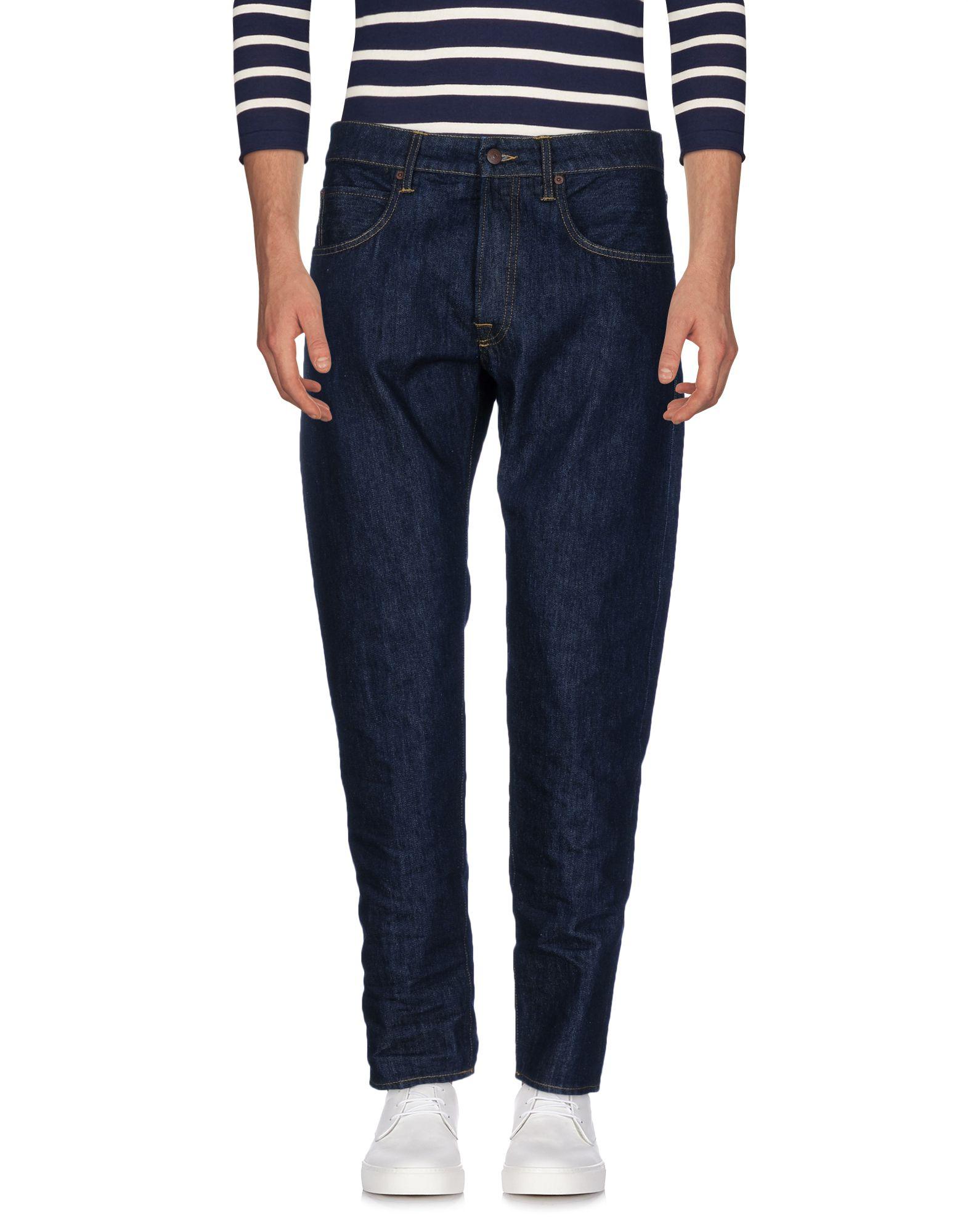 Pantaloni Jeans (+) People Uomo - 42636620WH 42636620WH 42636620WH 058eba