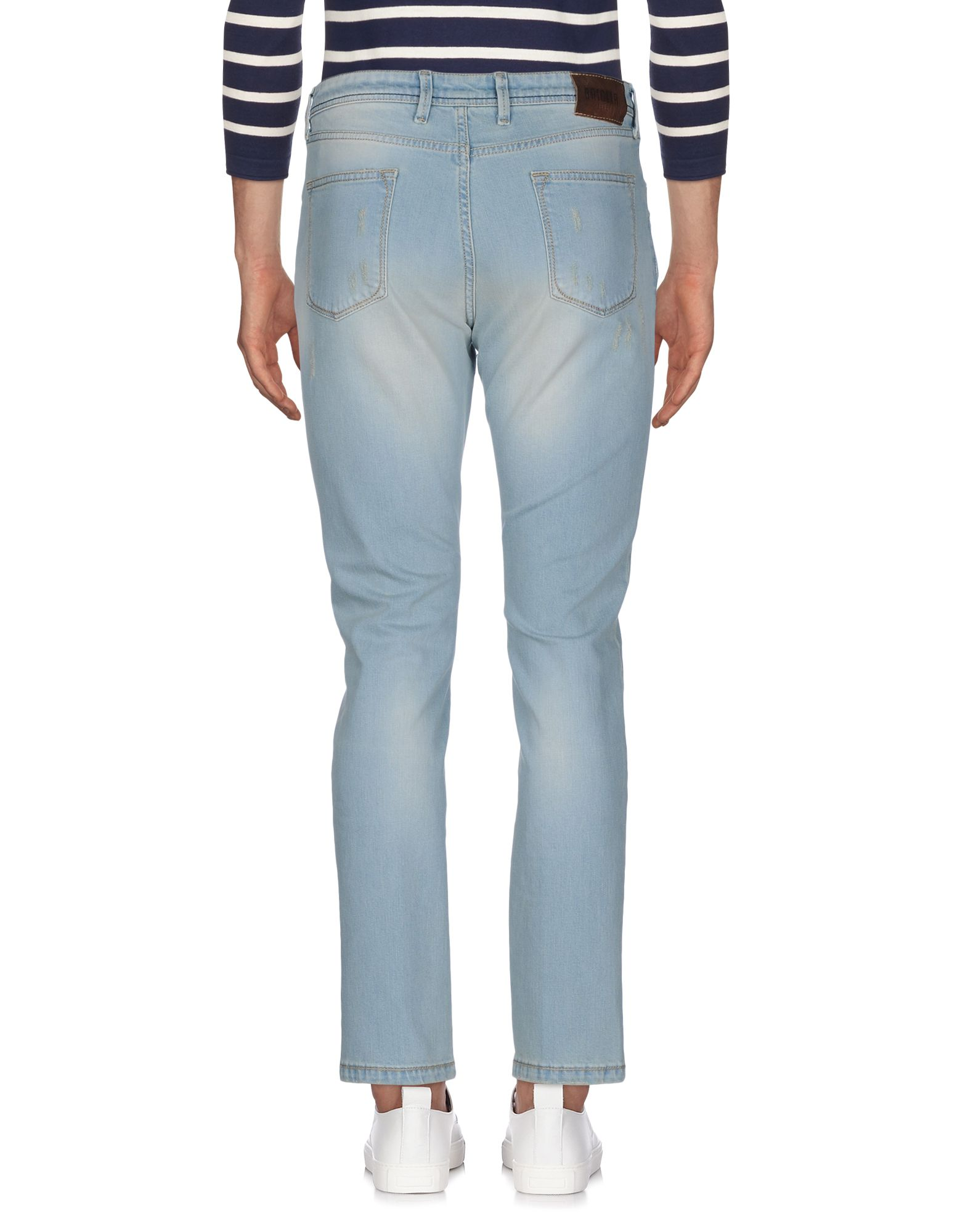 Pantaloni Jeans Briglia 1949 42636622RK Uomo - 42636622RK 1949 8c9cef