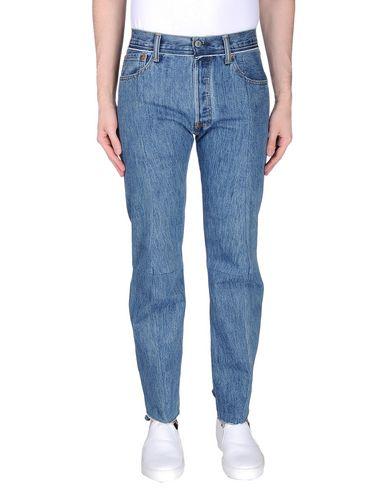 nyte billig online nicekicks billig pris Vetements X Levis Jeans NsT8j4p