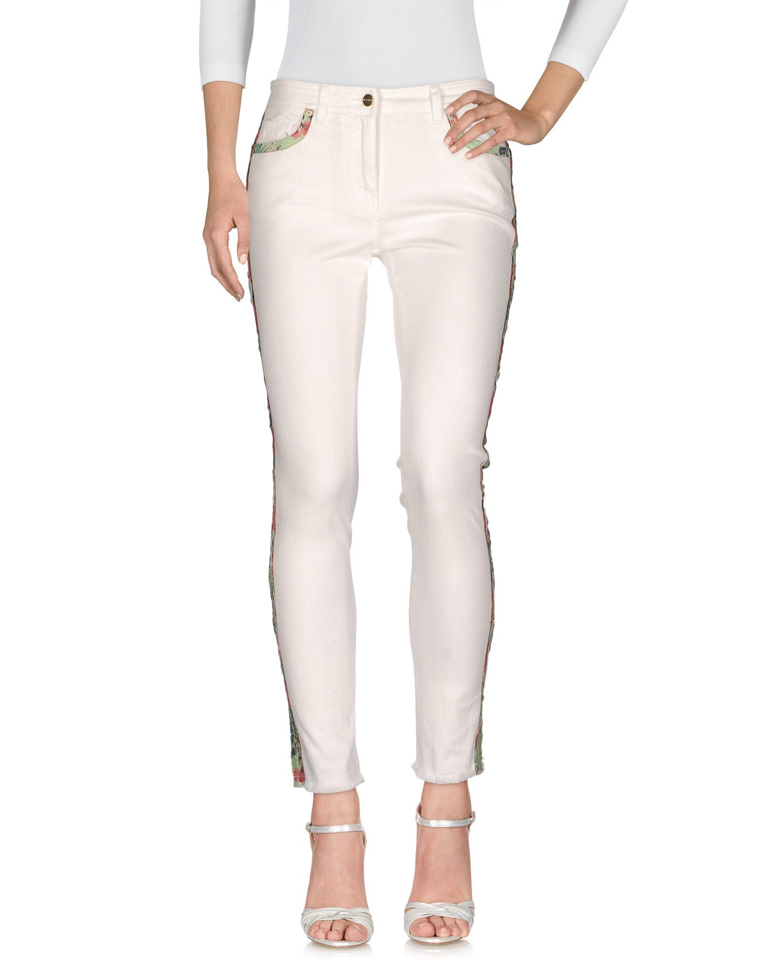 Pantaloni Jeans Etro damen - 42636833NM