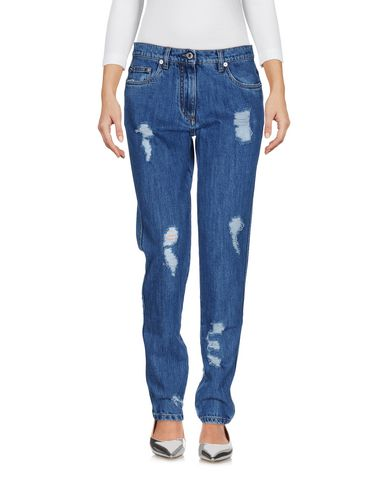 MOSCHINO - Denim pants