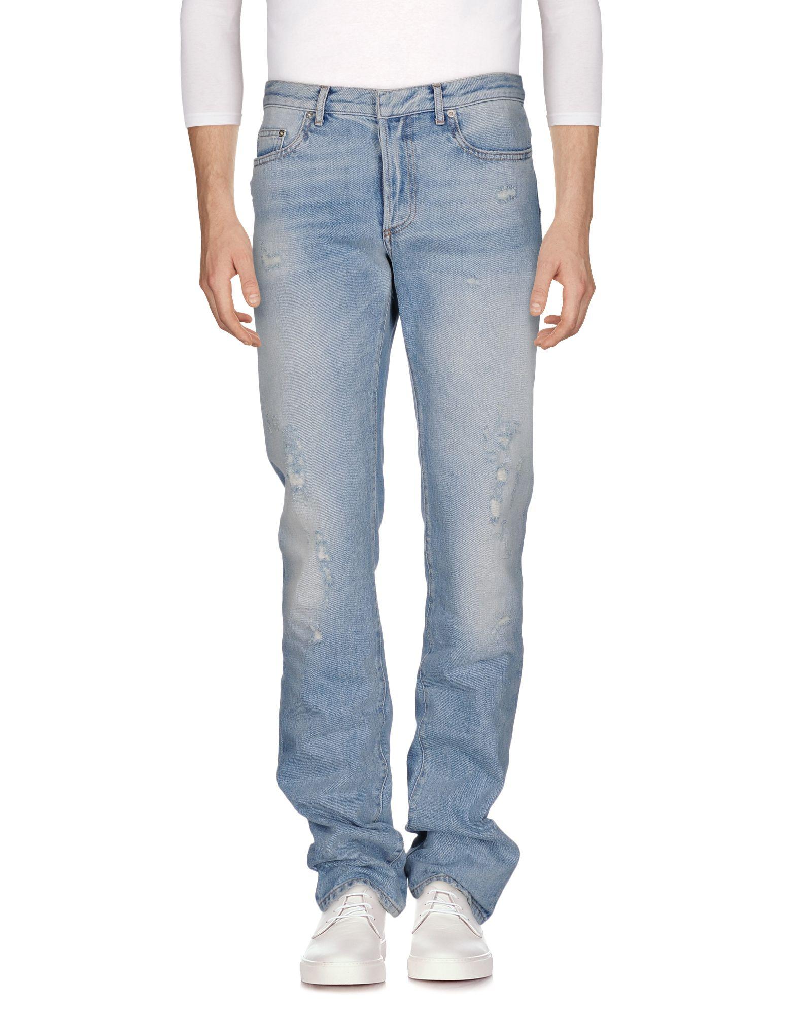 Pantaloni Jeans Dior Uomo Homme Uomo Dior - 42636863ET d3dae2