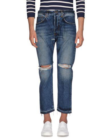 rabatt footaction (+) Mennesker Jeans billige beste prisene LUSqBE