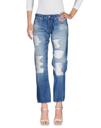Junya Watanabe Som Gutter Pantalones Vaqueros billig online tumblr online rabatt bilder clearance 2015 nye salg real ufXdNqTQ