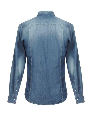 Premium Mul Humør Denimskjorte Toppen Vaquera kjøpe billig bestselger nedtelling pakke rimelig MY3uTeCTVG