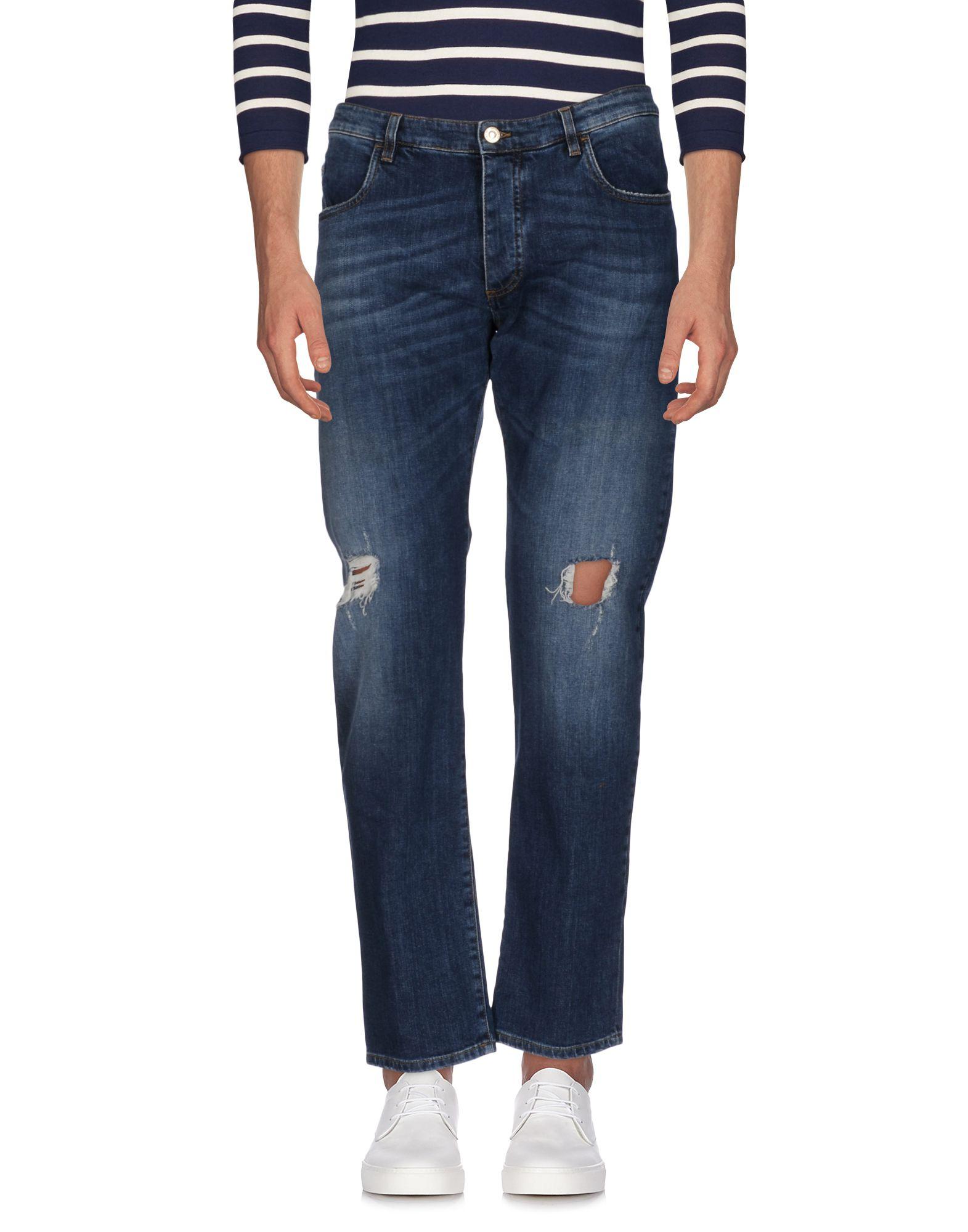 Pantaloni Pantaloni Pantaloni Jeans Officina 36 Uomo - 42637020JC 2ef0e1