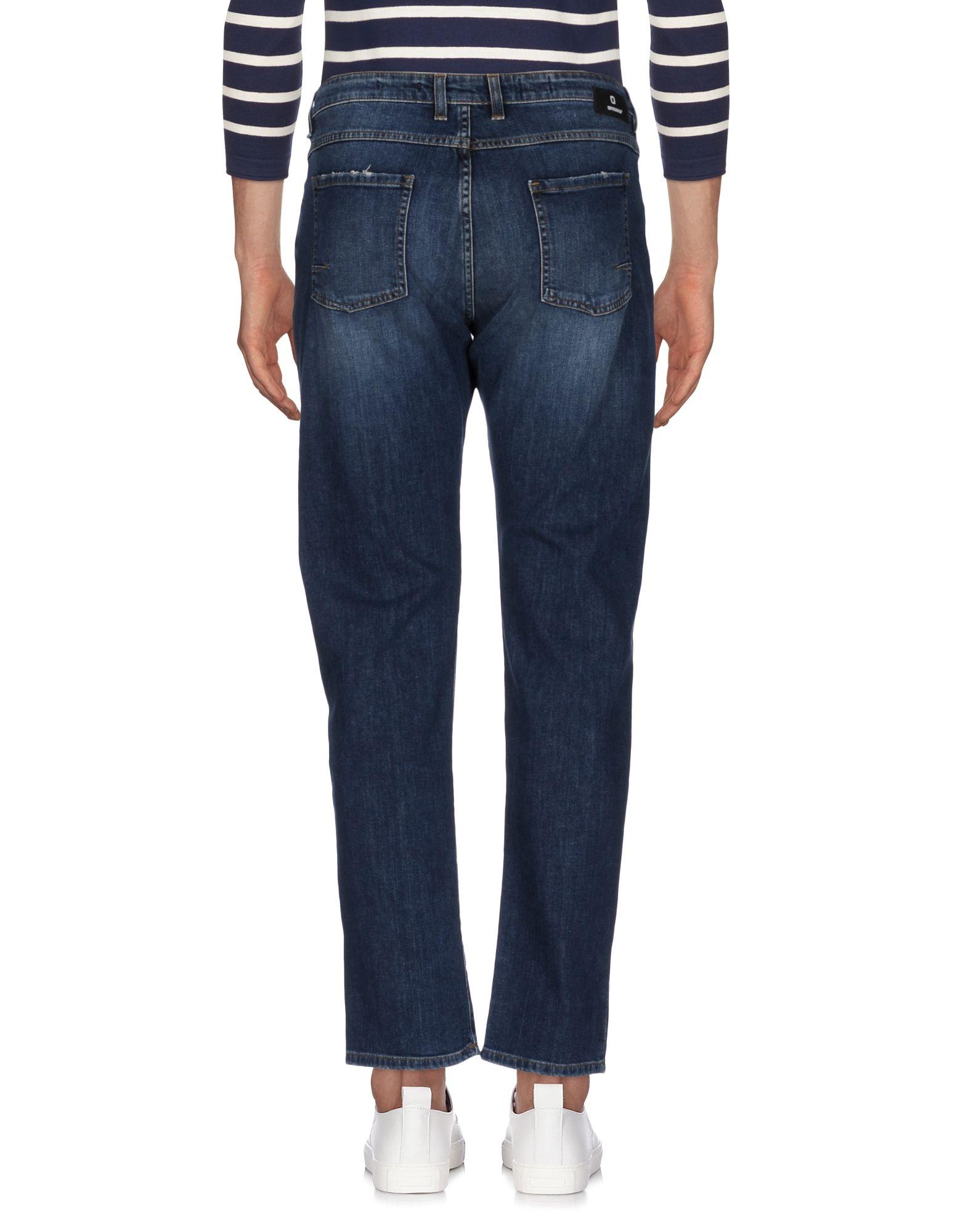 Pantaloni Pantaloni Pantaloni Jeans Officina 36 Uomo - 42637020JC 64cd2f