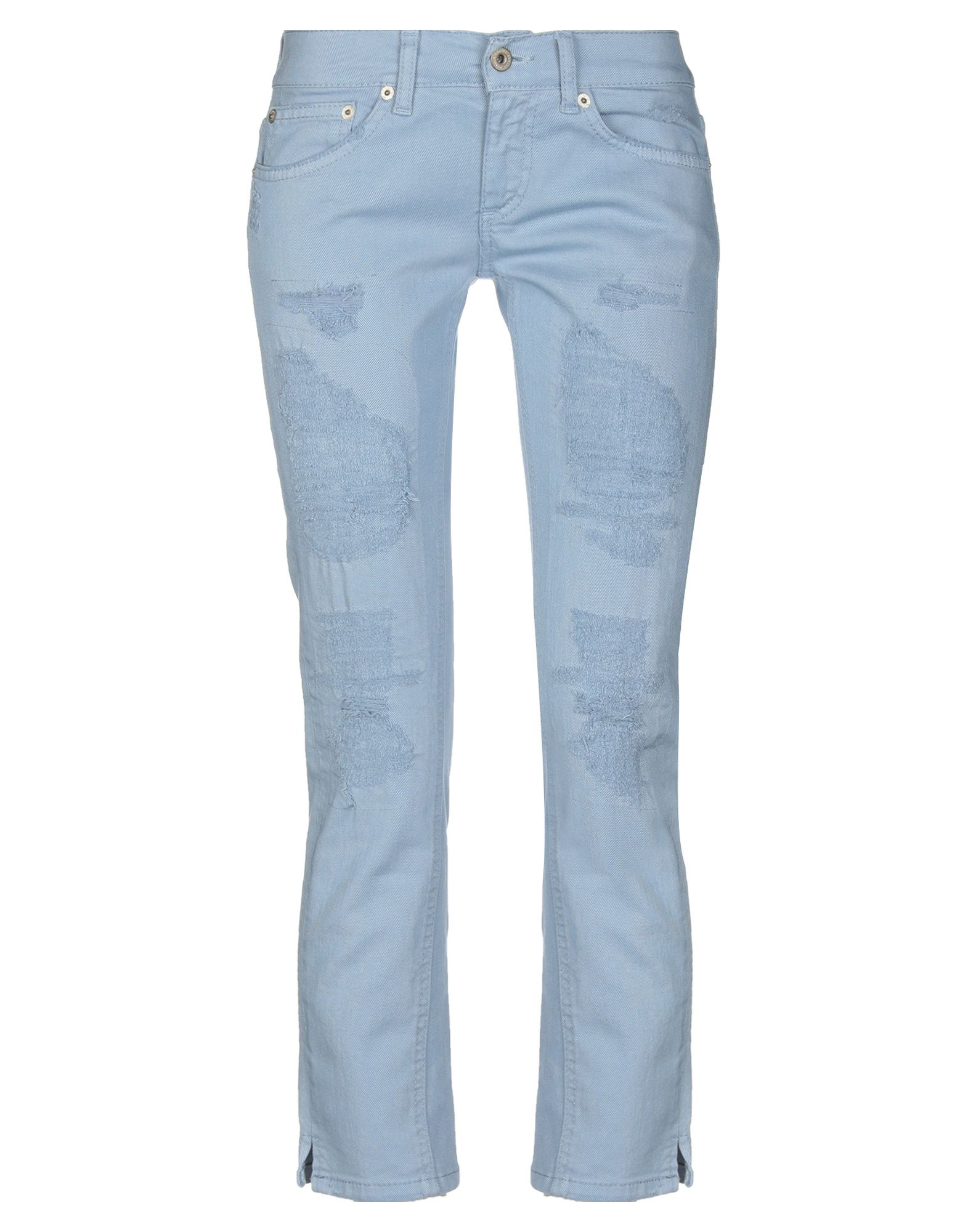 Pantaloni Jeans Dondup donna donna - 42637076BI