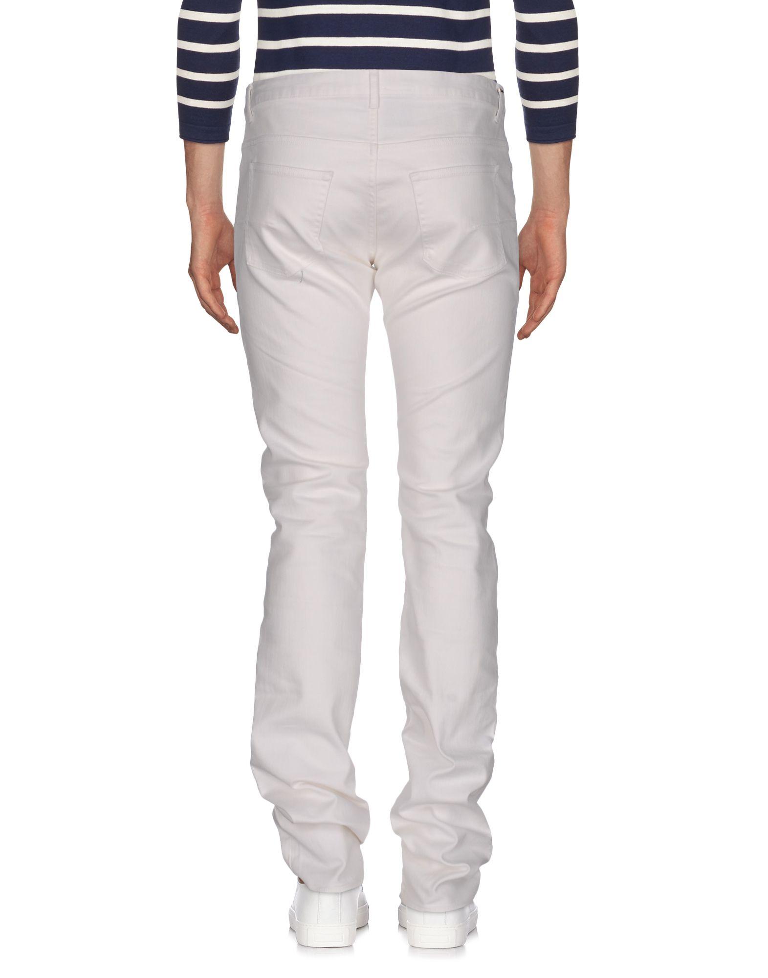 Pantaloni Dior Jeans Dior Pantaloni Homme Uomo - 42637343LH 7197f6