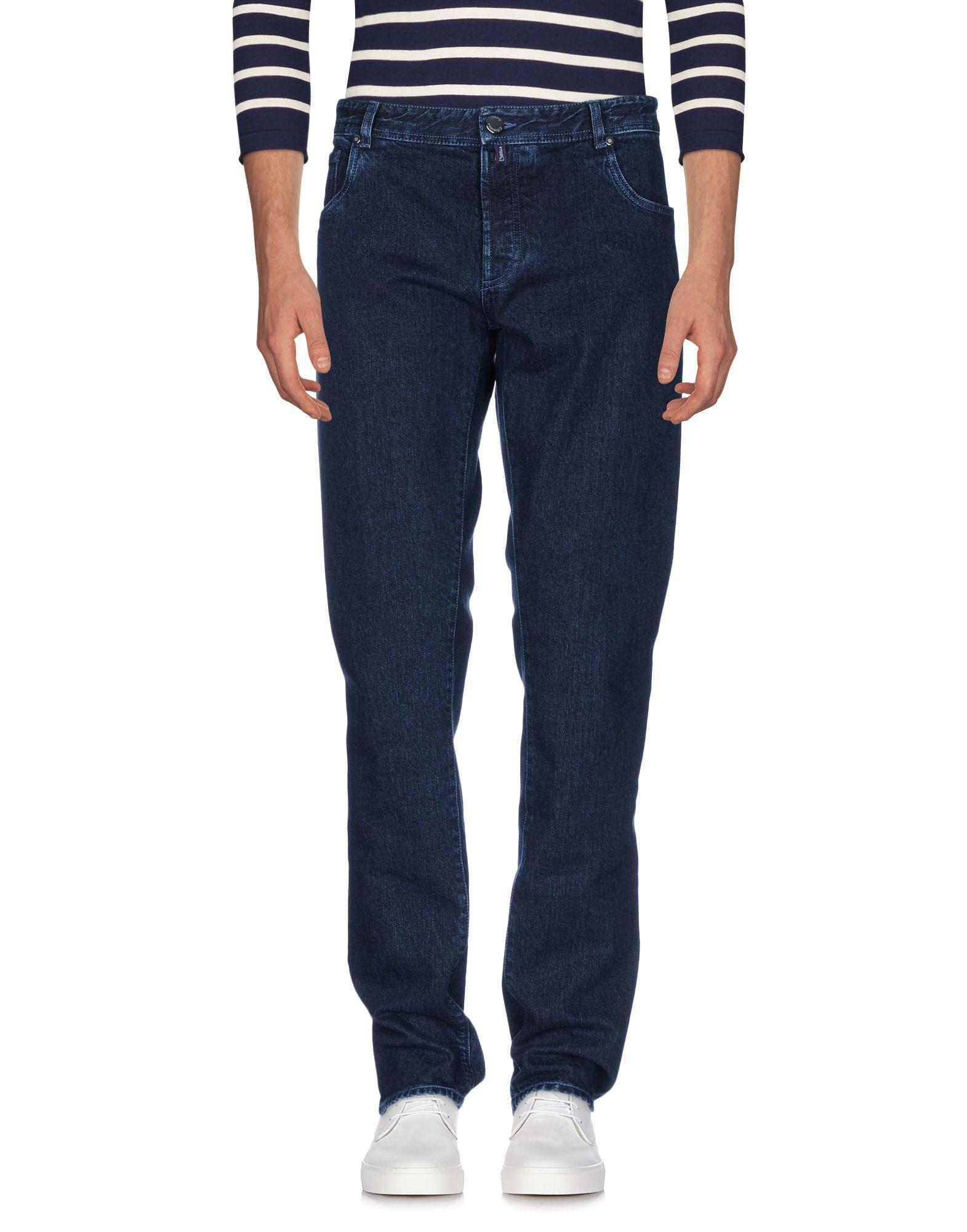 Pantaloni Jeans E.Marinella E.Marinella E.Marinella Uomo - 42637380GO 41801c