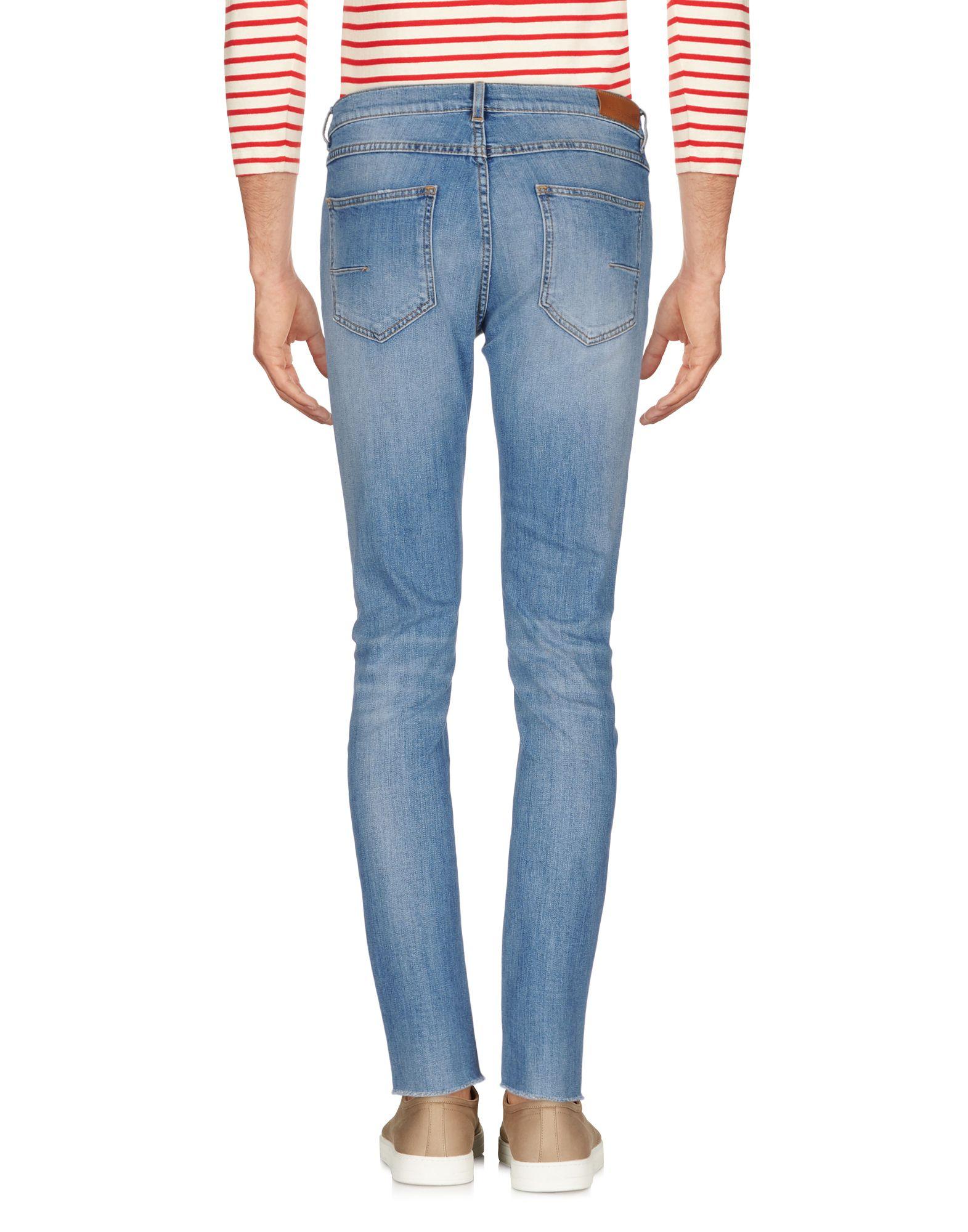 Pantaloni Pecora Jeans Paolo Pecora Pantaloni Uomo - 42637408HA aff879