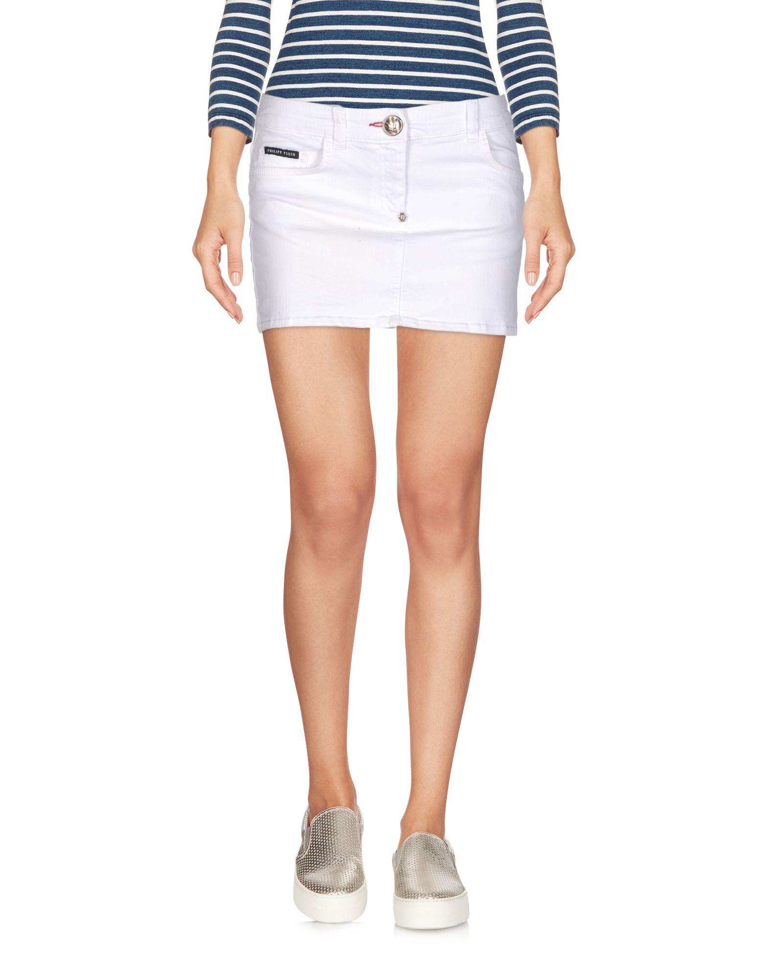 Gonna Jeans Philipp Plein Donna - Acquista online su z0O3imu