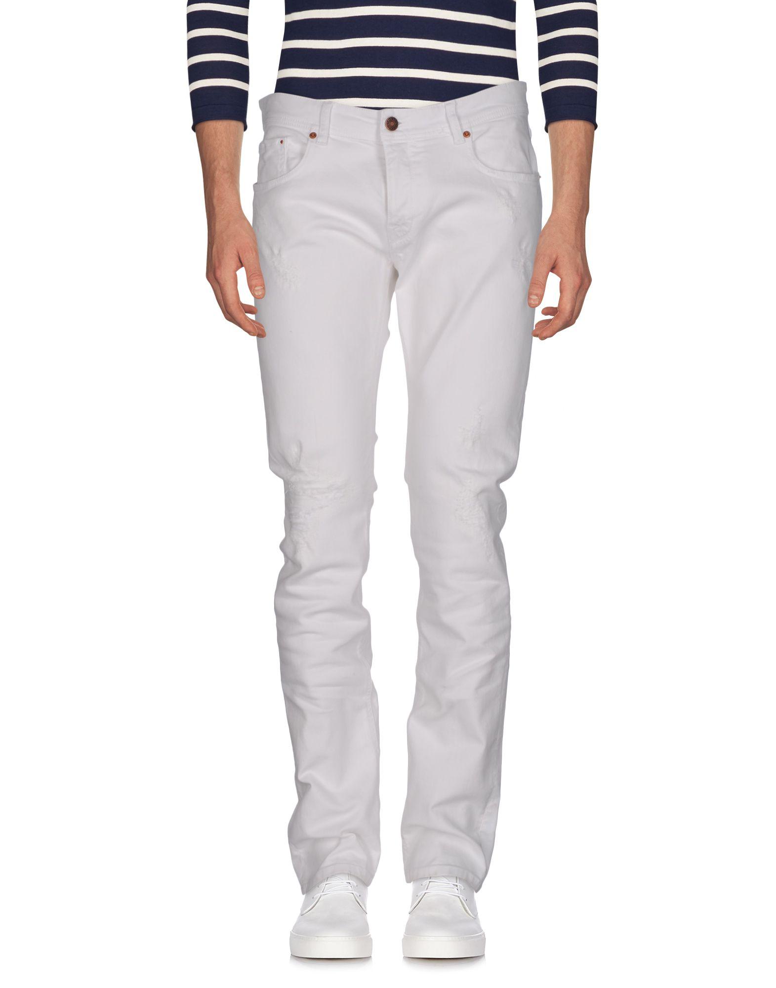Pantaloni Jeans Reign Reign Jeans Uomo - 42637559OF e1bc15