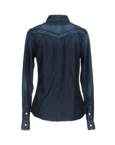 kjøpe billig kjøp 40weft Denim Shirt rabatt salg stikkontakt steder ebay billig pris CeWVRjZ