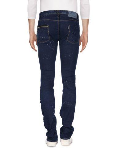CNC COSTUME NATIONAL Pantalones vaqueros