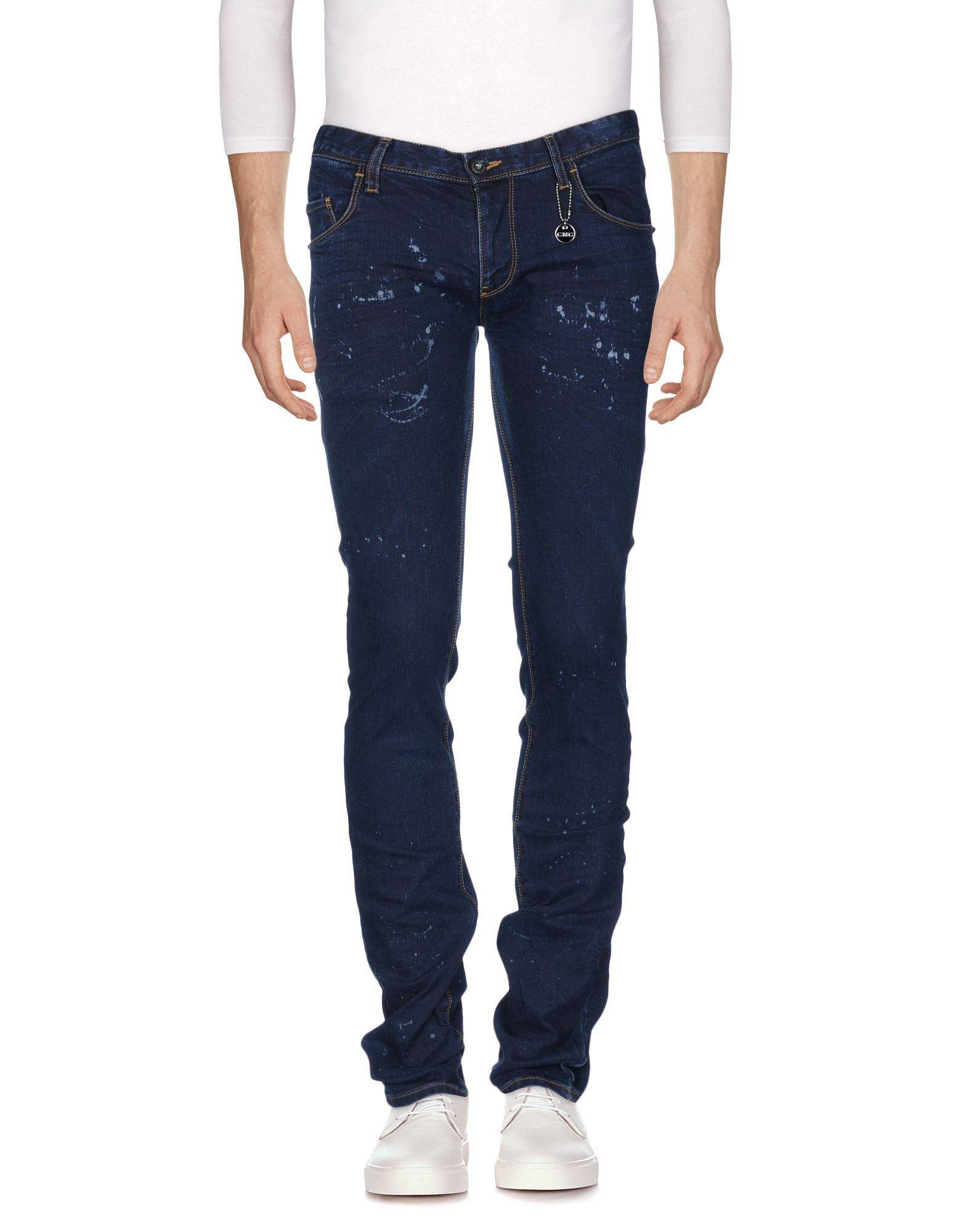 Pantaloni Jeans Cnc Costume National Uomo - Acquista online su