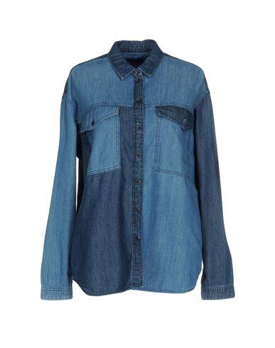 promo code db393 ba017 PEPE JEANS Camicia jeans - Jeans e Denim | YOOX.COM