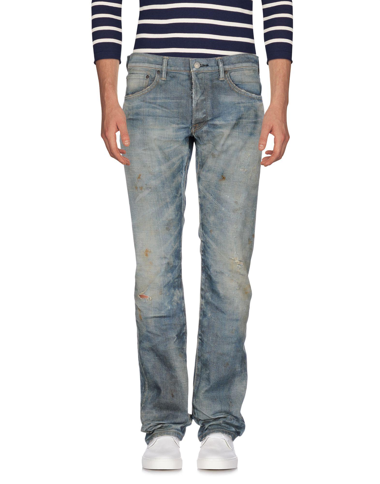 Pantaloni Jeans Fabric-Brand & Co. Uomo - Acquista online su