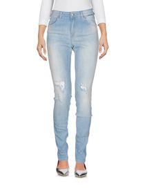 timeless design b06d5 b6f69 Pantaloni Jeans Fay Donna Collezione Primavera-Estate e ...