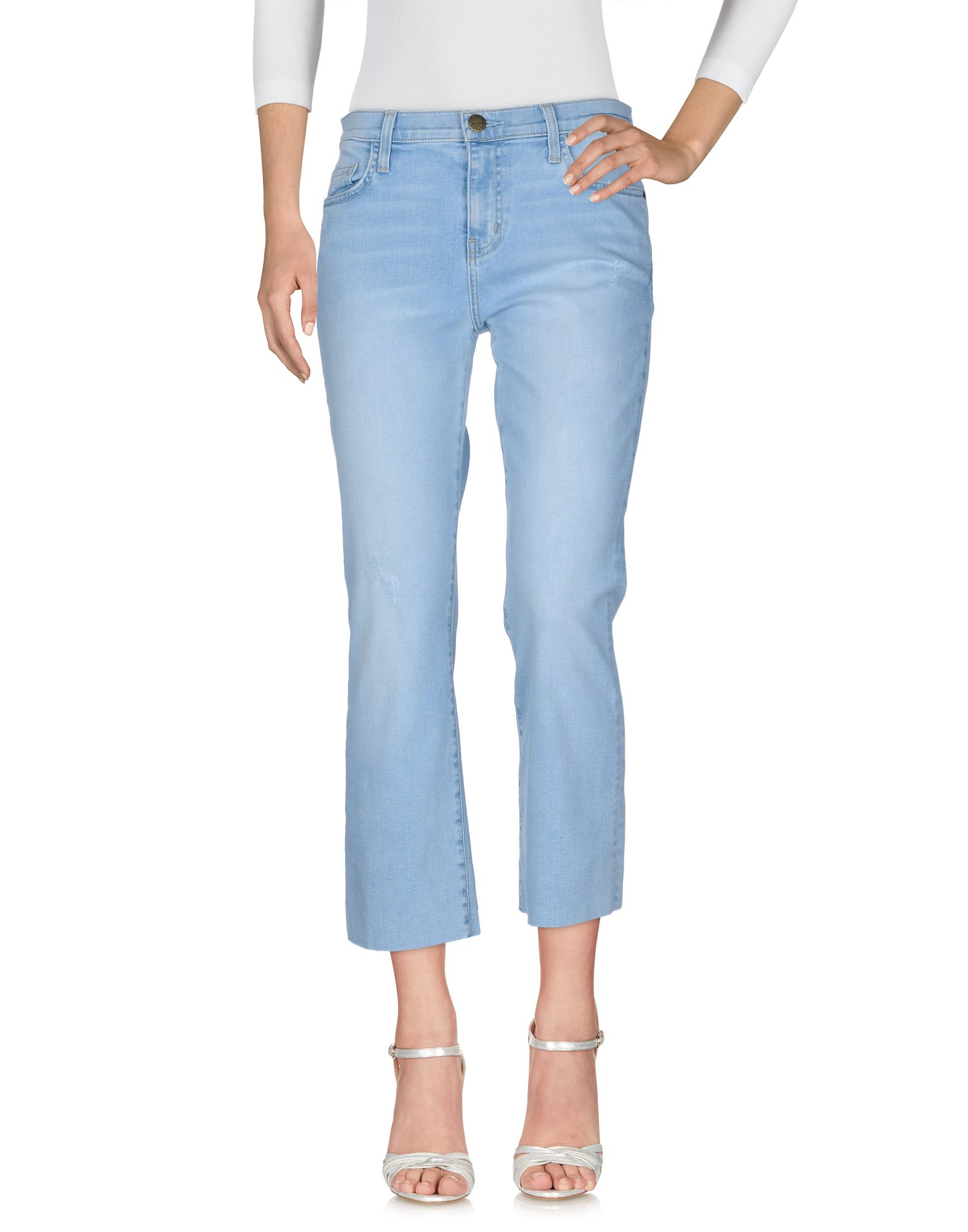 Pantaloni Jeans Current Elliott donna donna donna - 42638410OP 0d1