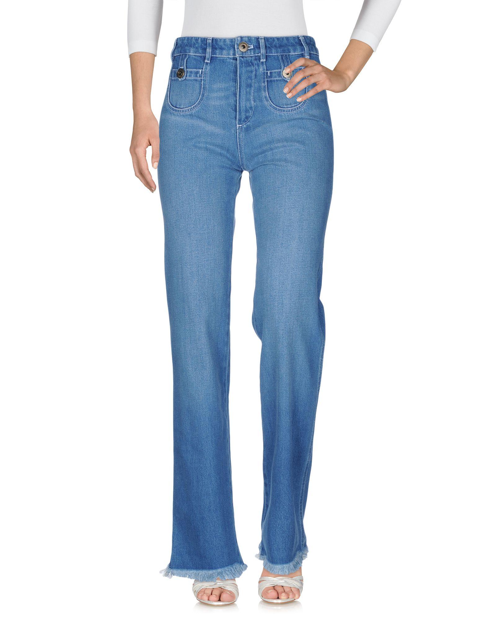 Pantaloni Jeans Chloé Donna - Acquista online su 6Kz5i