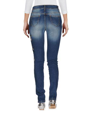 PEACOCK BLUE Pantalones vaqueros