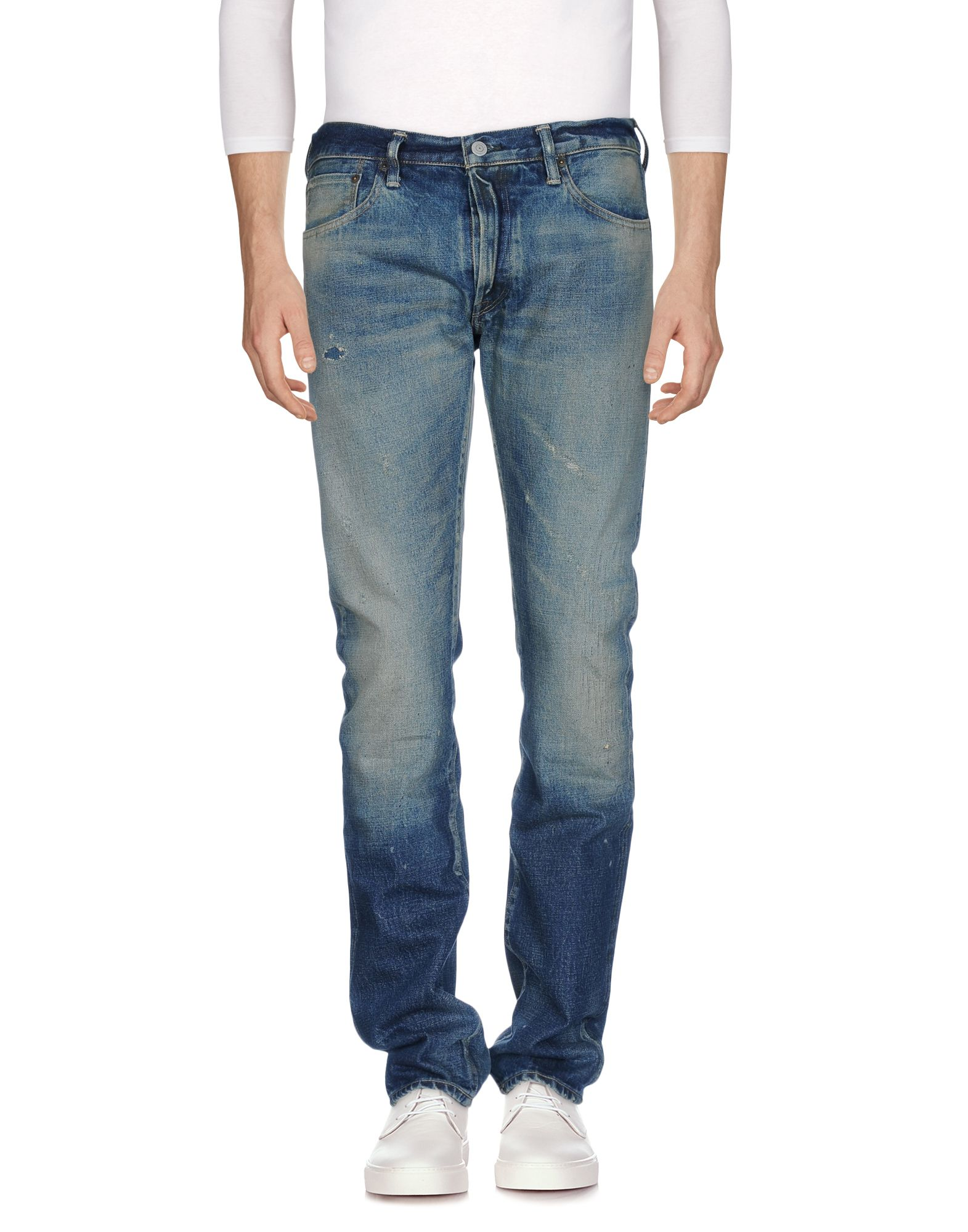 Pantaloni Jeans Fabric-Brand & Co. Uomo - Acquista online su