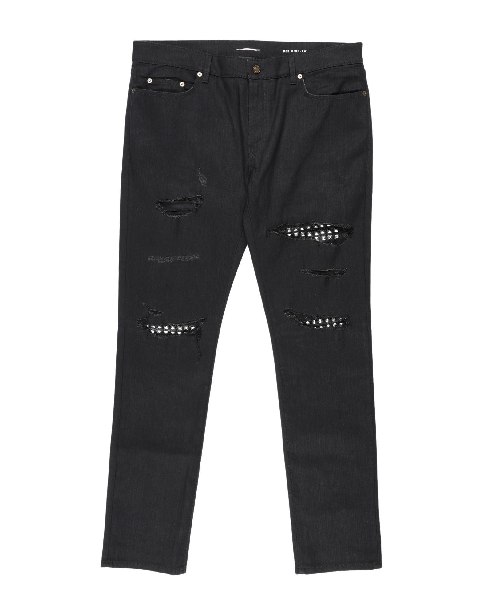 Pantaloni Jeans Saint Laurent Donna - Acquista online su ShpJHskoPx