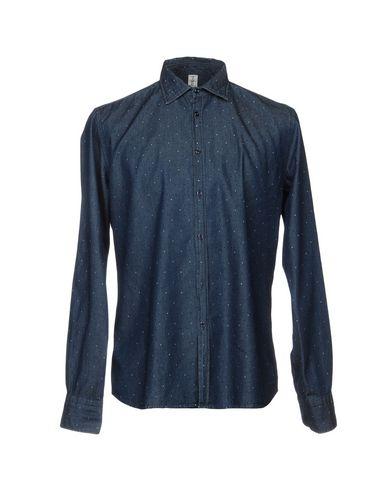 rabatt Eastbay Etikett 35 Camisa Vaquera virkelig billig pris begrenset opplag 832eZevkg