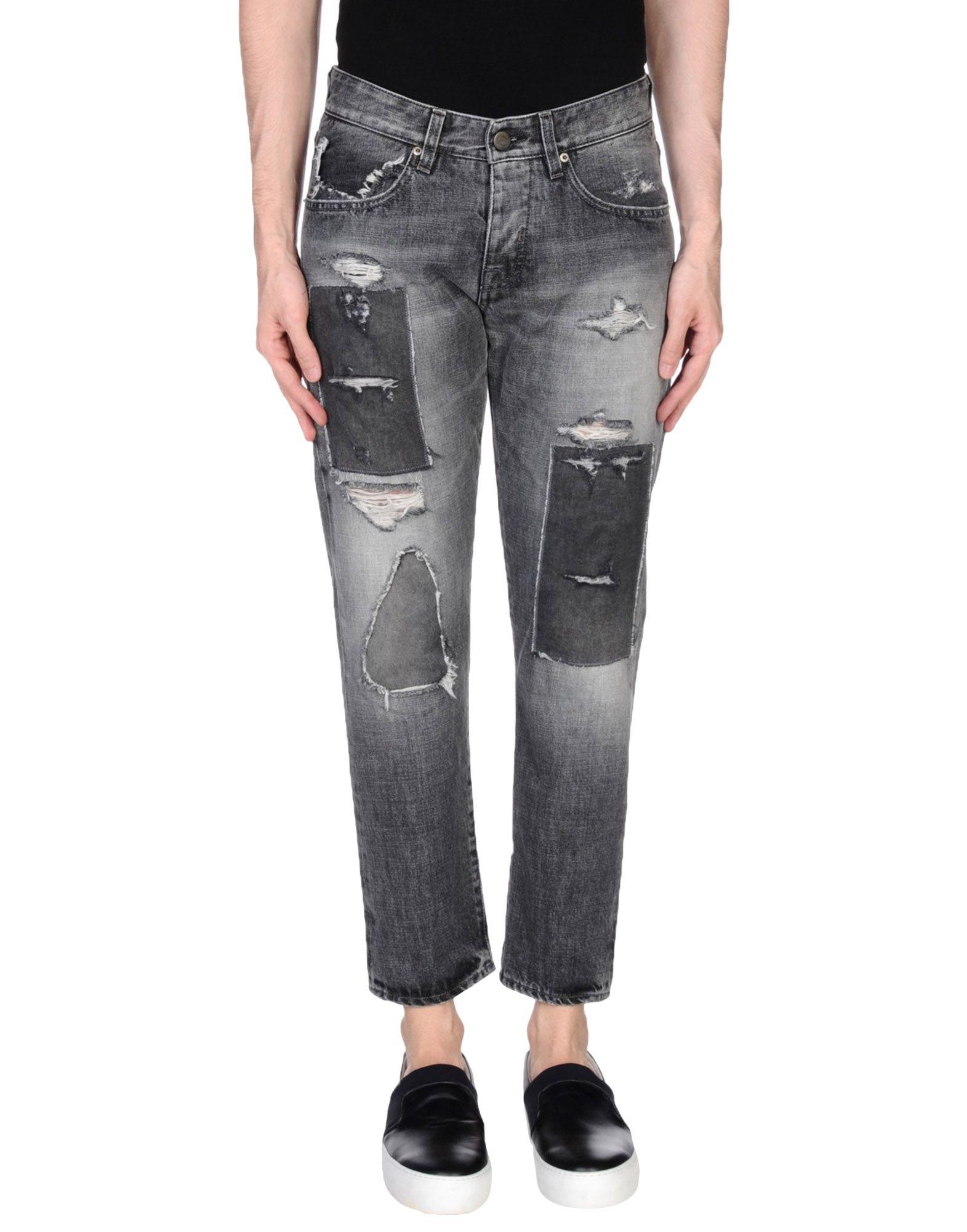 Pantaloni Jeans 2W2m 2W2m 2W2m Uomo - 42639083WI 399b9c