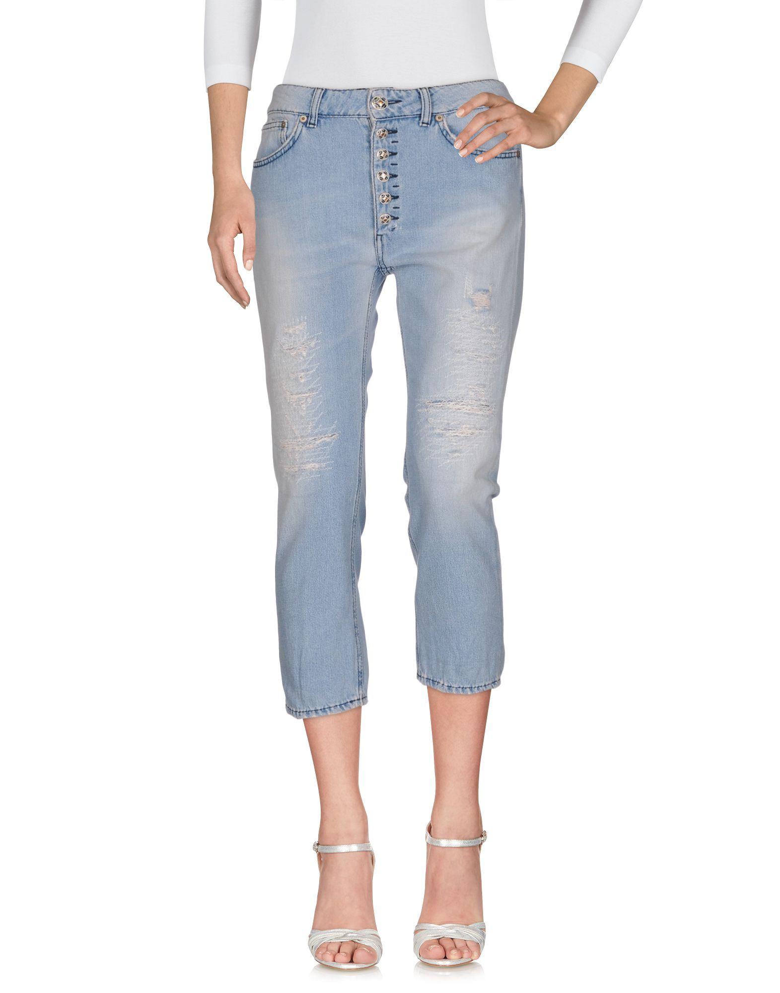 Pantaloni Jeans Dondup Donna - Acquista online su JSxIHgL1