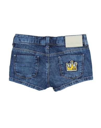 John Galliano Kids Denim Shorts   Jeans And Denim D by John Galliano Kids