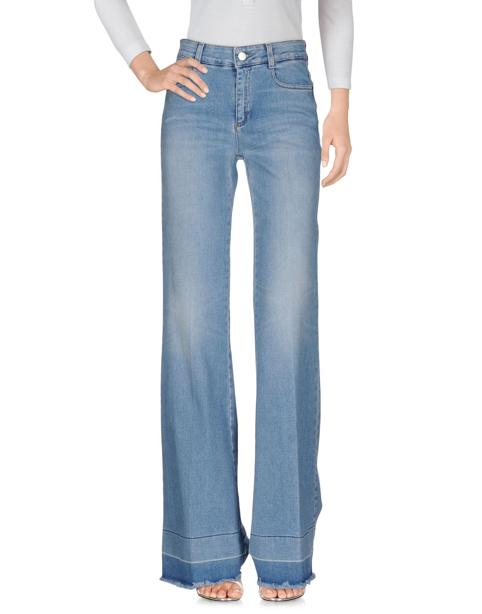Pantaloni Jeans Stella Mccartney Donna - Acquista online su tWnwly4dqE