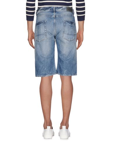 40BLUES Shorts vaqueros