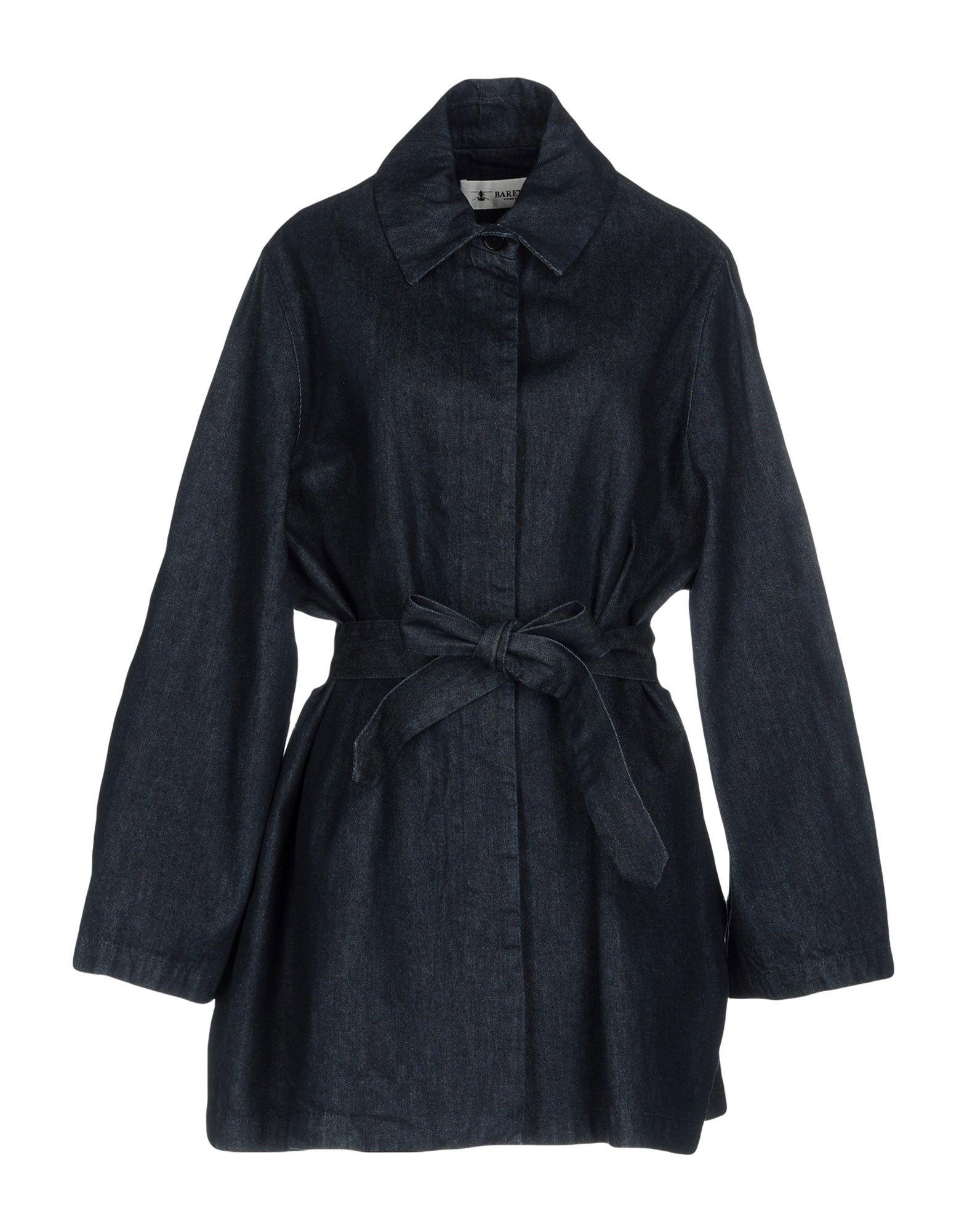 Cappotti Con Cintura Barena damen - 42639707RU