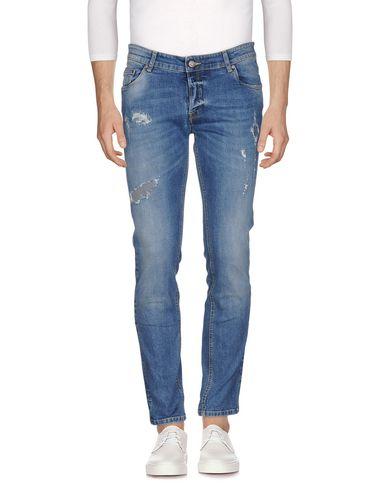 Des Jeans En Vente, Bleu Denim, Coton, 2017, 31 32 33 34 36 Daniele Alessandrini