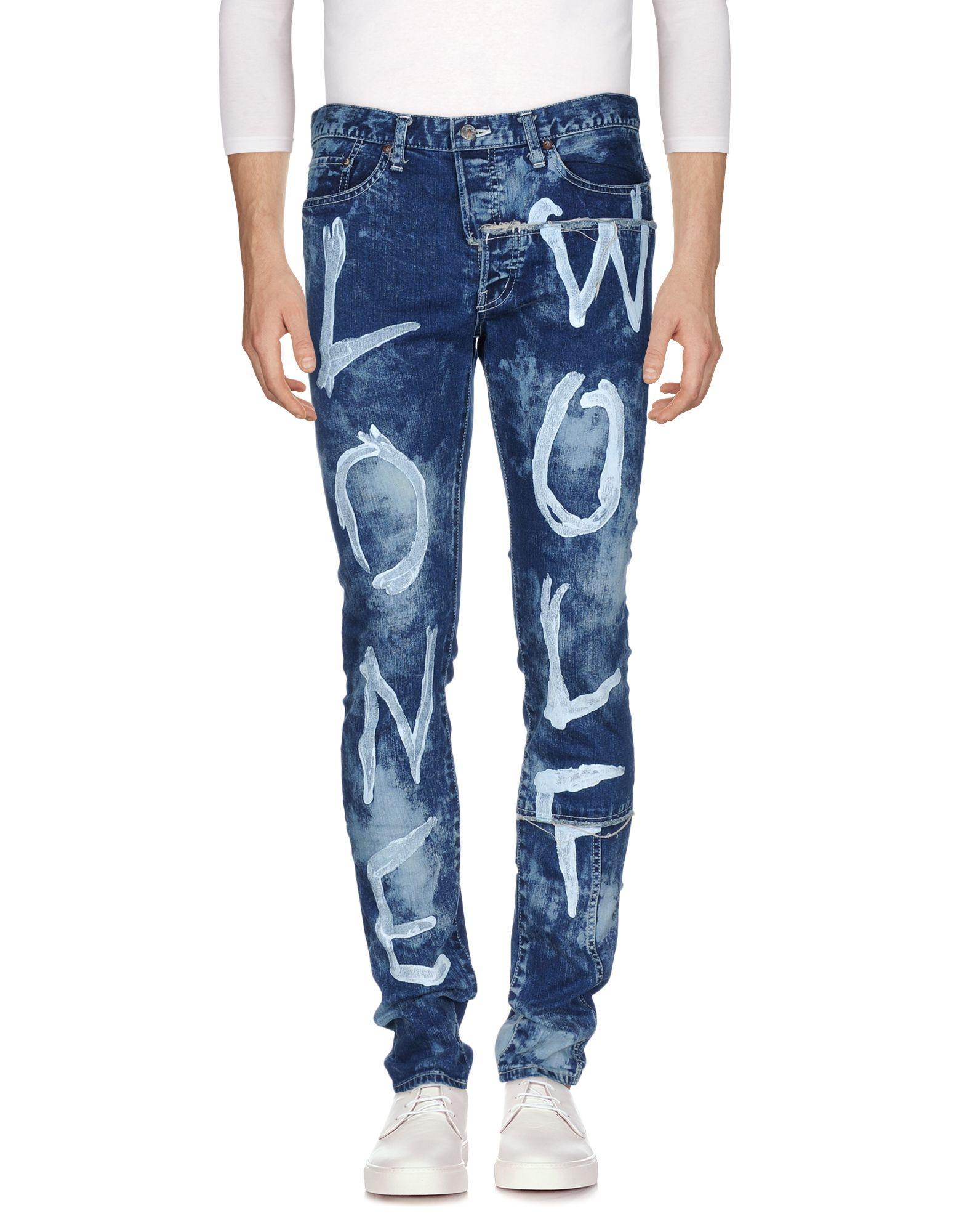 Pantaloni Jeans Miharayasuhiro Uomo - Acquista online su