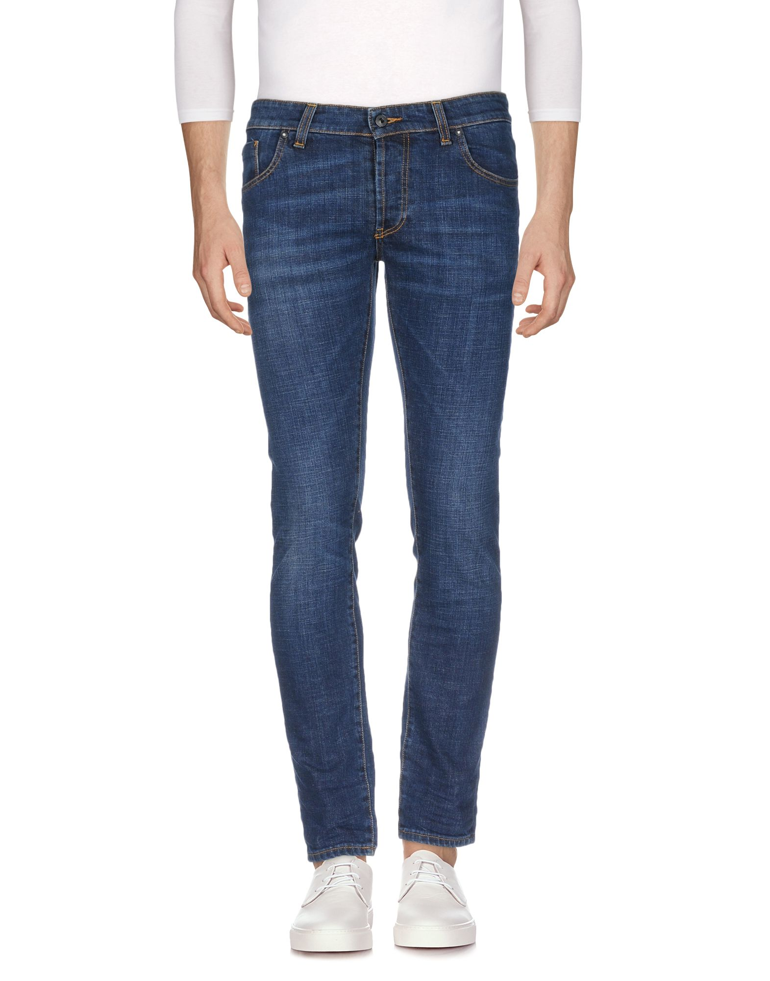 Pantaloni Jeans Messagerie Uomo - Acquista online su