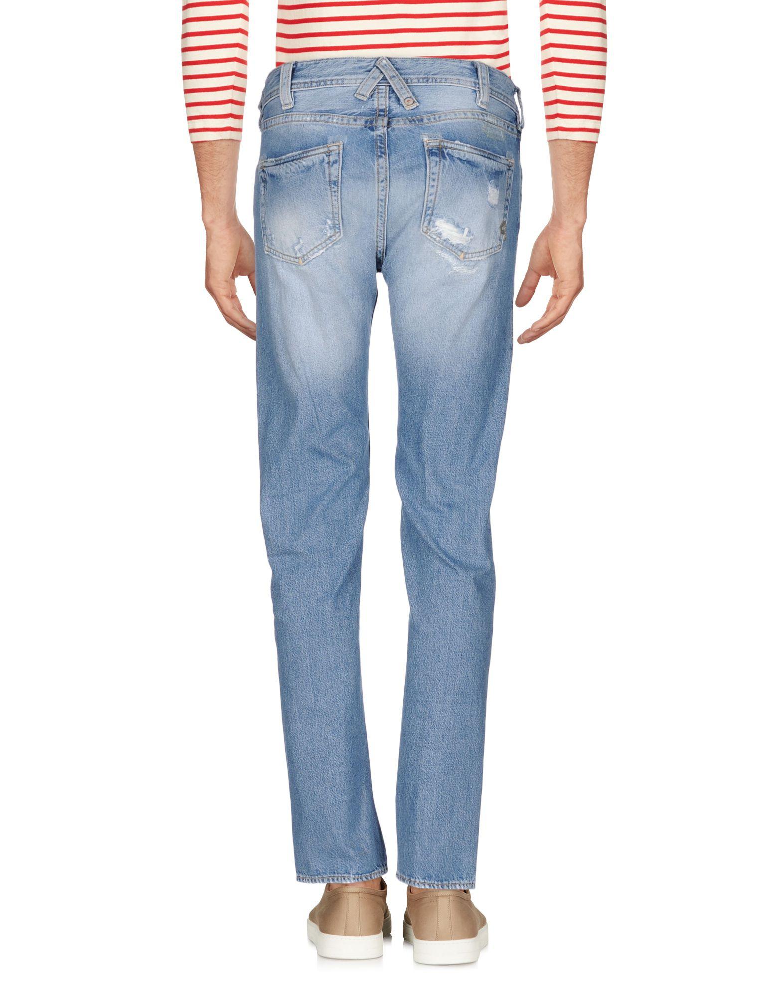 Pantaloni Jeans Jeans Jeans Cycle Uomo - 42639963DI 2d7681