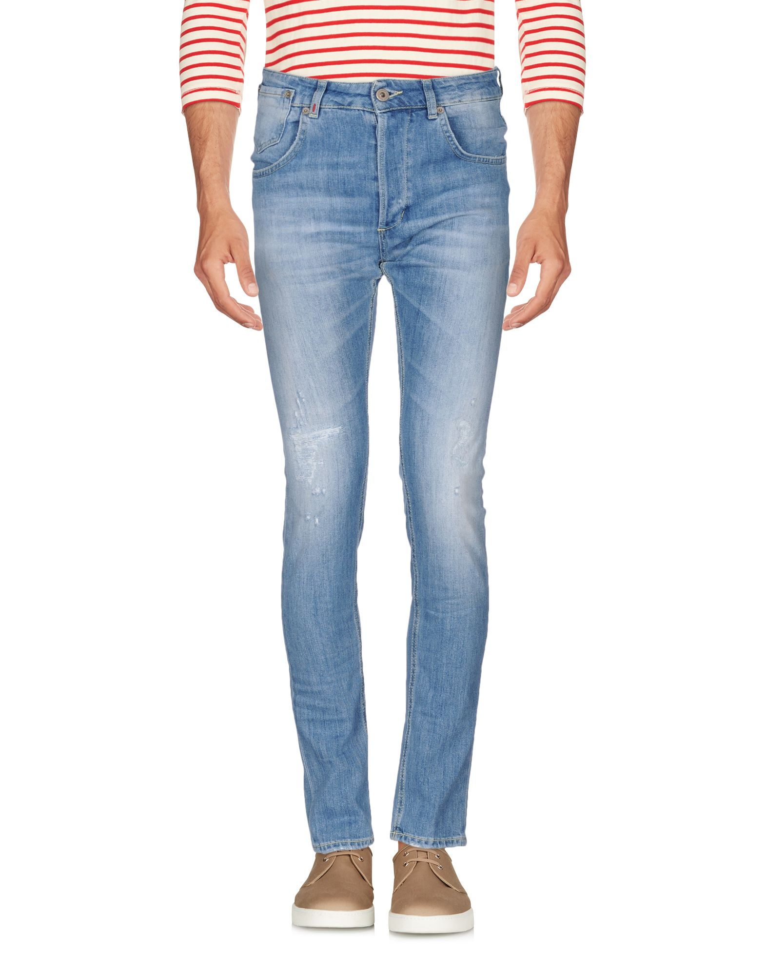 Pantaloni Jeans Dondup Donna - Acquista online su