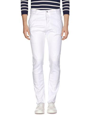 Daniele Alessandrini Jeans klaring komfortabel 0wXqhSOH