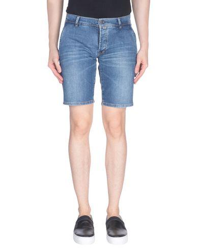 SIVIGLIA DENIM - Shorts jeans