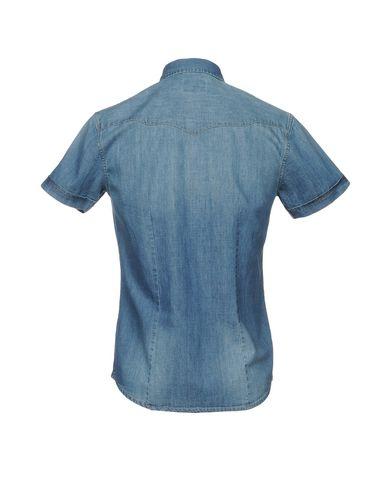 Wrangler Denim Shirt få autentiske online Yy5Fo