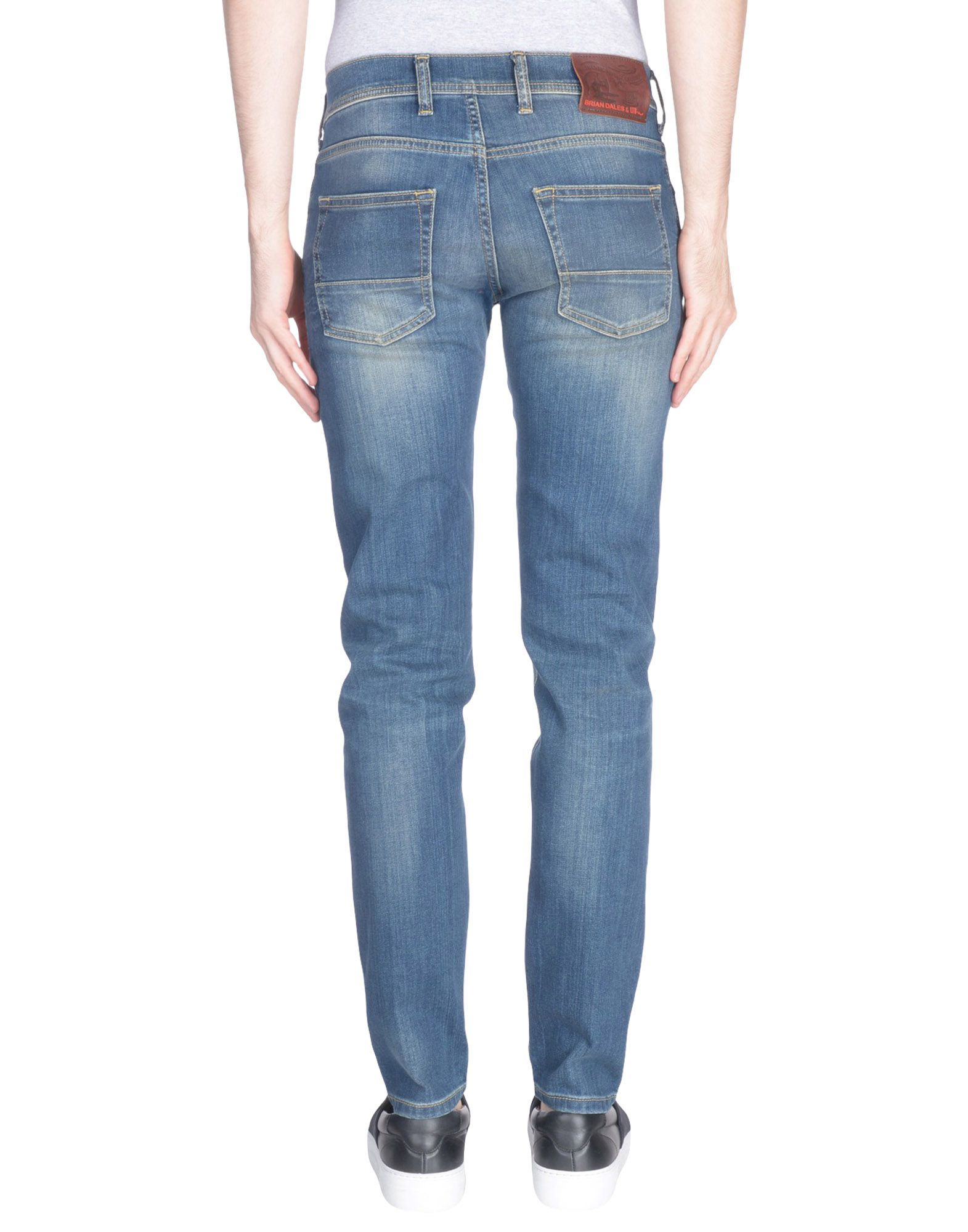 Pantaloni Jeans Jeans Pantaloni Brian Dales & Ltb Uomo - 42640250EP 2fee45