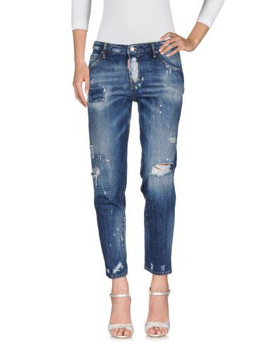 DSQUARED2 Jeans Auslasszwischenraum Freies Verschiffen Für Nette Günstig Kaufen Niedrigen Preis Versandkosten Für Auslass Finish Professionel PORR9O