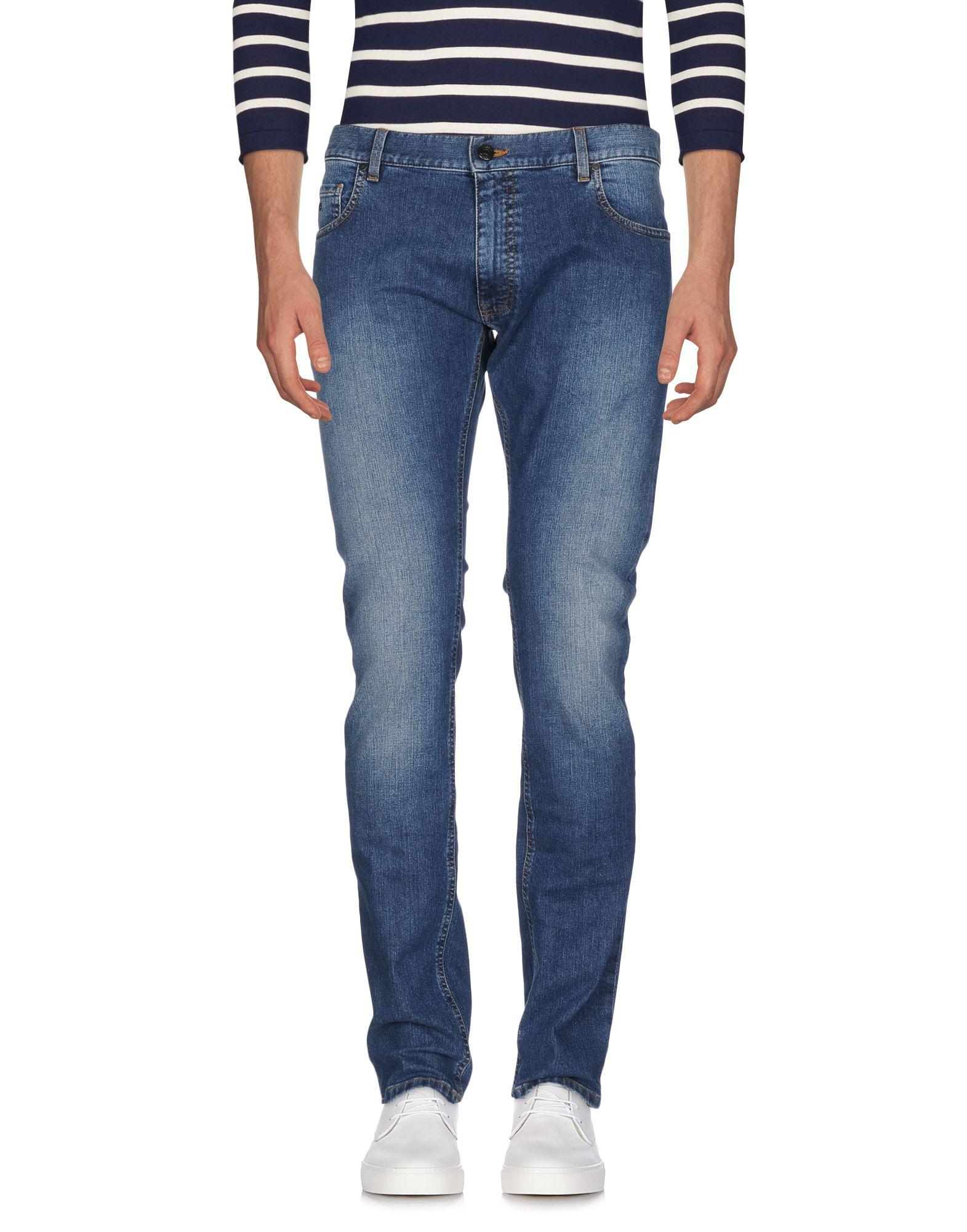 Pantaloni Jeans Zzegna Zzegna Jeans Uomo - 42640744KA 065f23